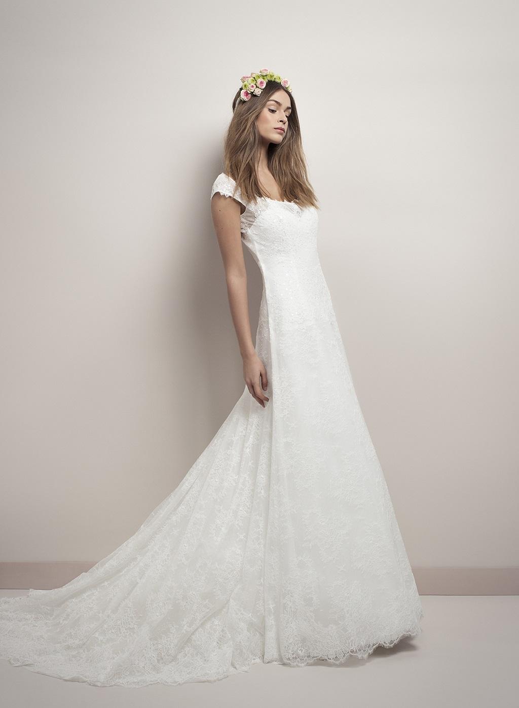 Robe de mariage pour un oui