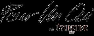 Logo Pour un oui by Cymbeline Paris