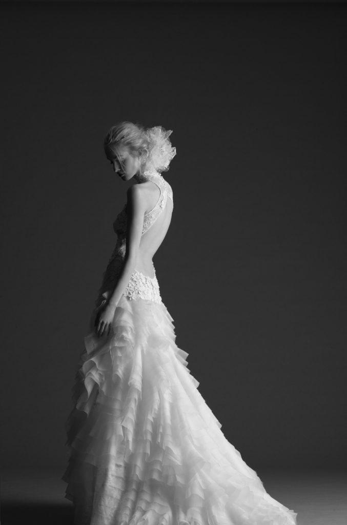 Robe de Mariée HILANA Cymbeline Collection 2018: Boutique Paris   Cymbeline Paris 15