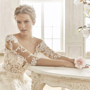la sposa 2019 Boutique paris