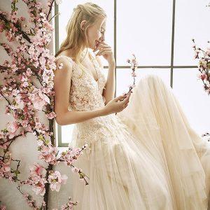 robe de mariée la sopsa boutique paris