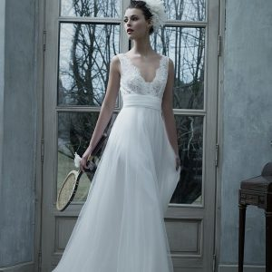 Collection forever boutique robe de mariée cymbeline paris