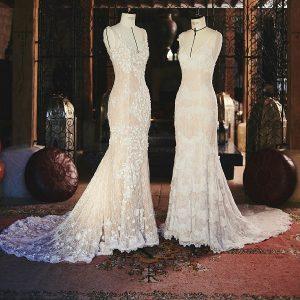 Collection Vallery boutique robe de Mariée Paris